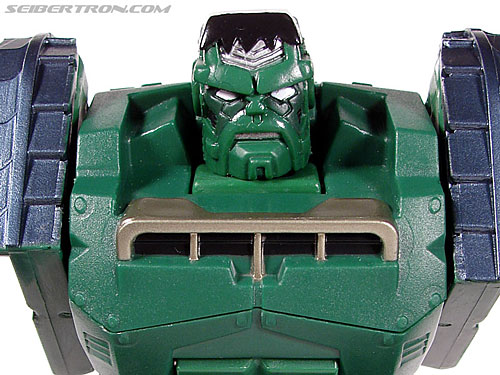 Marvel Transformers Hulk gallery
