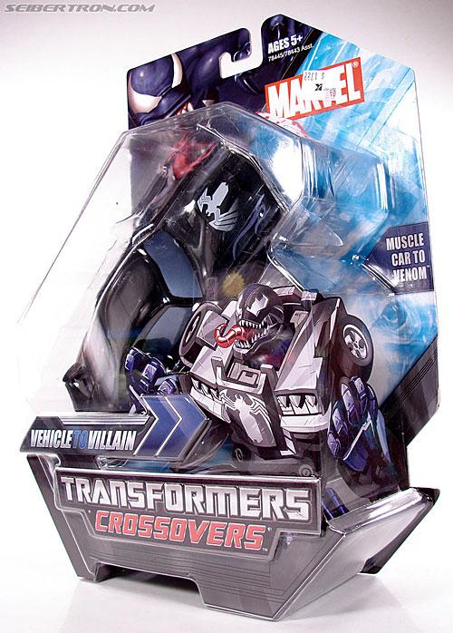Venom Game Toy : Marvel transformers venom toy gallery image of