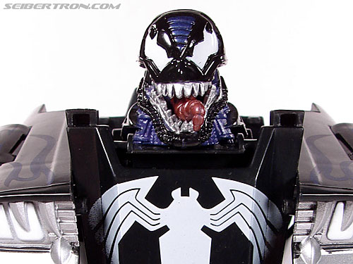 Marvel Transformers Venom gallery