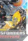 Marvel Transformers Ghost Rider - Image #2 of 114