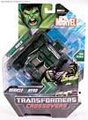 Marvel Transformers Hulk - Image #1 of 64