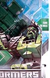 Marvel Transformers Hulk - Image #3 of 64