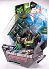 Marvel Transformers Hulk - Image #11 of 64