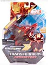 Marvel Transformers Iron Man - Image #1 of 71