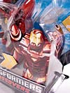 Marvel Transformers Iron Man - Image #3 of 71
