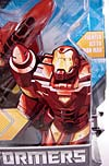 Marvel Transformers Iron Man - Image #14 of 71