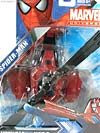 Marvel Transformers Spider-Man (Helicopter) - Image #2 of 78