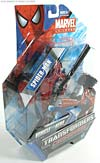 Marvel Transformers Spider-Man (Helicopter) - Image #5 of 78