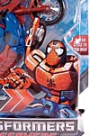 Marvel Transformers Spider-Man - Image #2 of 75