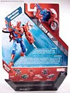 Marvel Transformers Spider-Man - Image #7 of 75