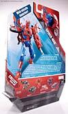 Marvel Transformers Spider-Man - Image #10 of 75