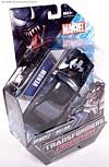 Marvel Transformers Venom - Image #5 of 72
