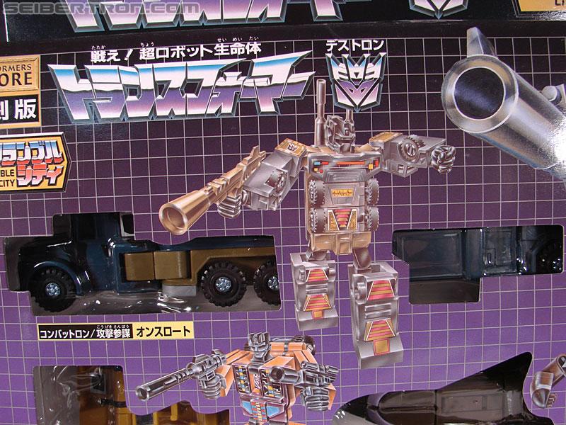 Transformers Encore Bruticus (Image #19 of 122)