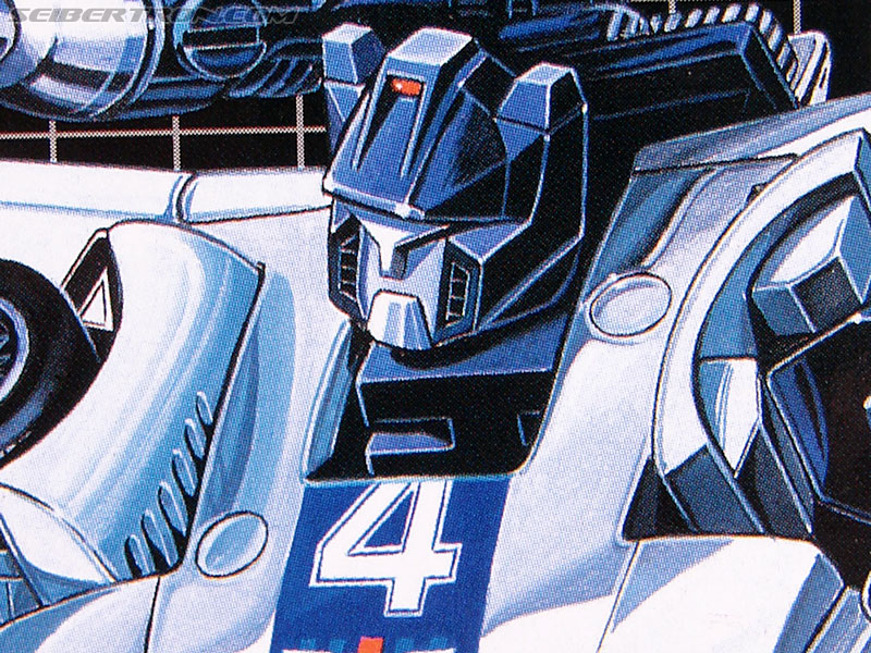 Transformers Encore Jazz (Meister) (Image #5 of 91)