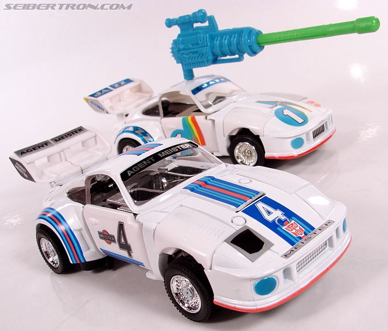 Transformers Encore Jazz (Meister) (Image #36 of 91)