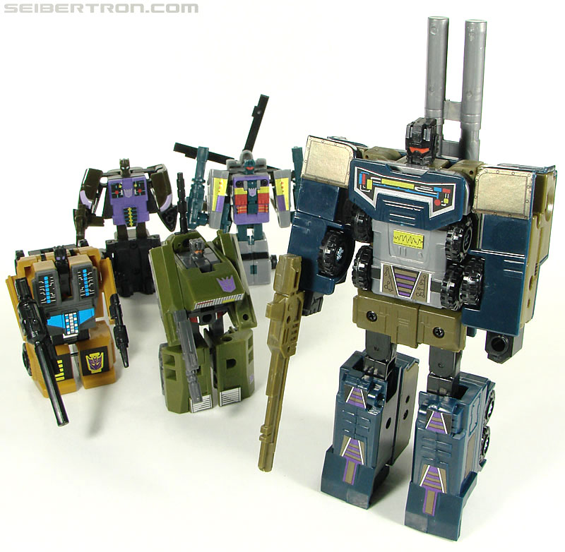 Transformers Encore Onslaught (Image #109 of 110)