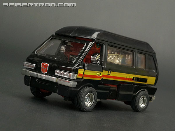 new galleries encore ironhide and ratchet ehobby black