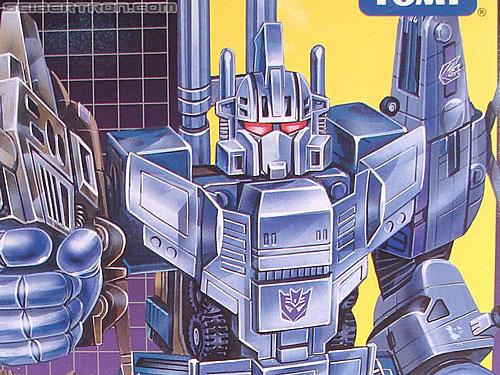 Transformers Encore Bruticus (Image #3 of 122)
