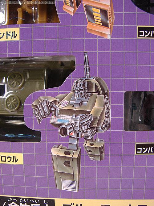 Transformers Encore Bruticus (Image #11 of 122)