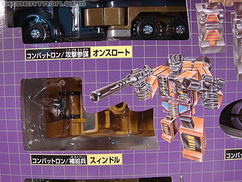 Transformers Encore Bruticus (Image #14 of 122)