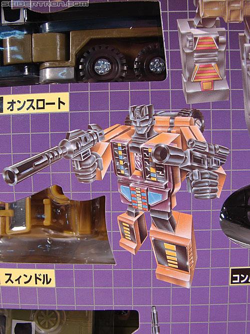 Transformers Encore Bruticus (Image #16 of 122)