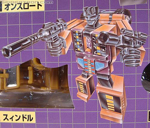 Transformers Encore Bruticus (Image #17 of 122)