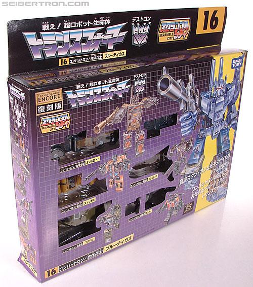 Transformers Encore Bruticus (Image #21 of 122)