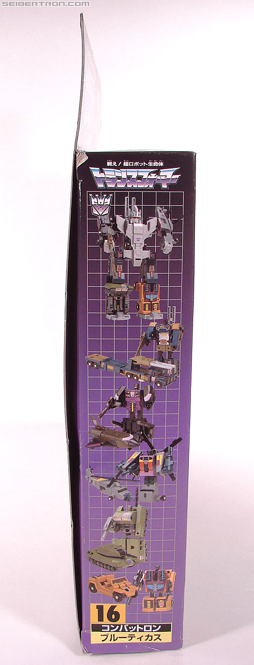 Transformers Encore Bruticus (Image #22 of 122)
