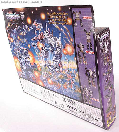 Transformers Encore Bruticus (Image #23 of 122)