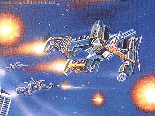 Transformers Encore Bruticus (Image #27 of 122)