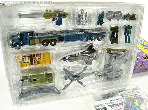 Transformers Encore Bruticus (Image #37 of 122)