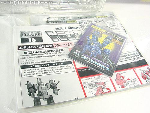 Transformers Encore Bruticus (Image #38 of 122)