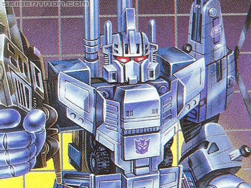 Transformers Encore Bruticus (Image #42 of 122)