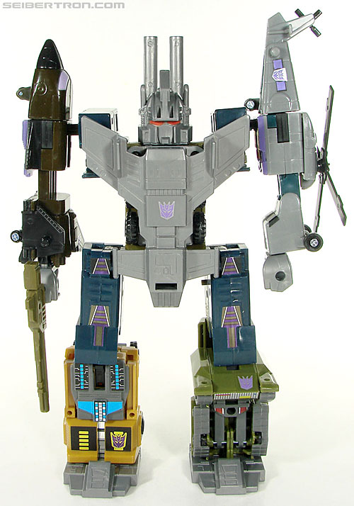 Transformers Encore Bruticus (Image #44 of 122)