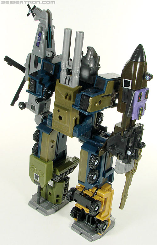 Transformers Encore Bruticus (Image #48 of 122)