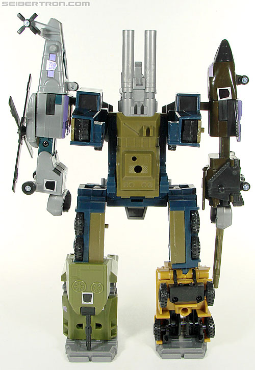 Transformers Encore Bruticus (Image #49 of 122)