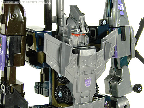 Transformers Encore Bruticus (Image #121 of 122)