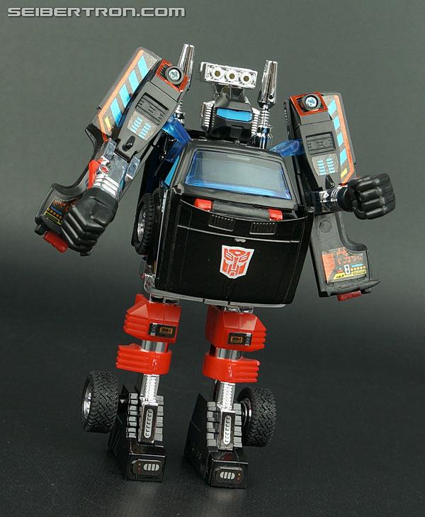 Transformers News: New Galleries: Takara Tomy Transformers Encore Hoist and Trailbreaker