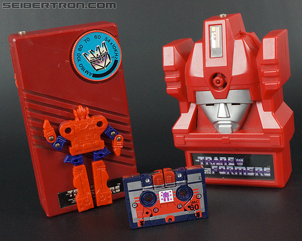 Transformers Encore Enemy (Image #45 of 159)