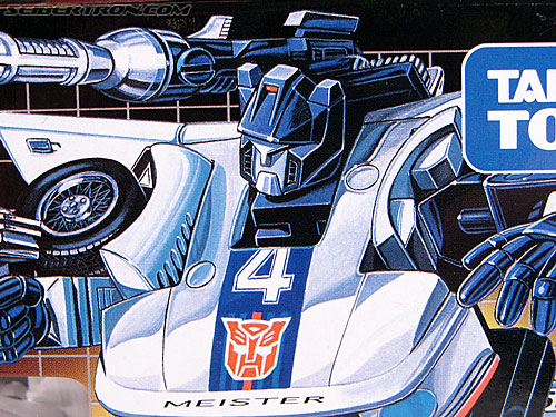 Transformers Encore Jazz (Meister) (Image #4 of 91)