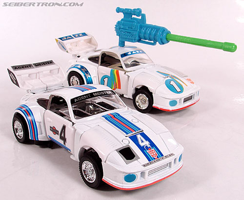 Transformers Encore Jazz (Meister) (Image #35 of 91)