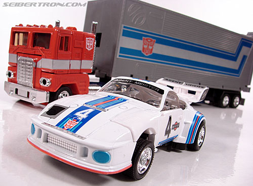 Transformers Encore Jazz (Meister) (Image #39 of 91)