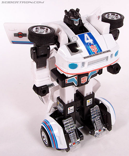 Transformers Encore Jazz (Meister) (Image #46 of 91)