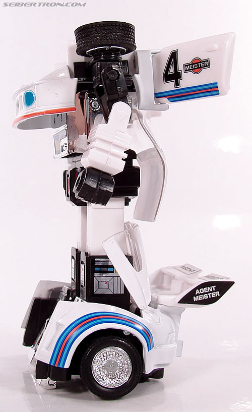 Transformers Encore Jazz (Meister) (Image #51 of 91)