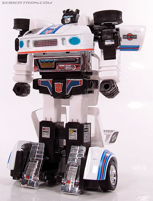 Transformers Encore Jazz (Meister) (Image #52 of 91)
