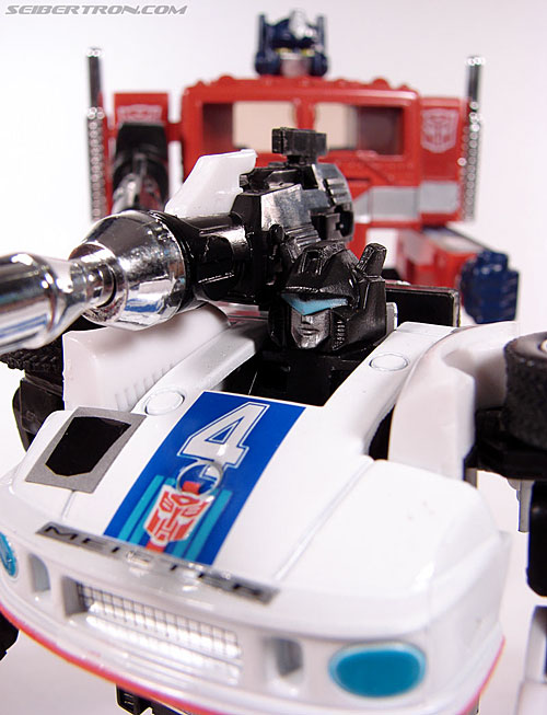 Transformers Encore Jazz (Meister) (Image #90 of 91)