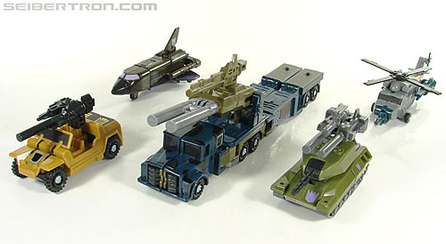 Transformers Encore Onslaught (Image #32 of 110)