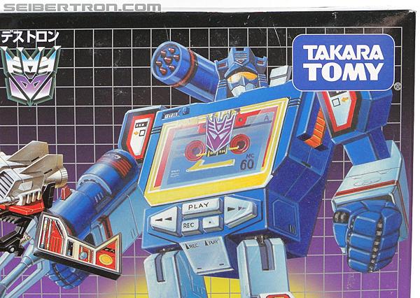 Transformers Encore Soundwave (Image #3 of 127)