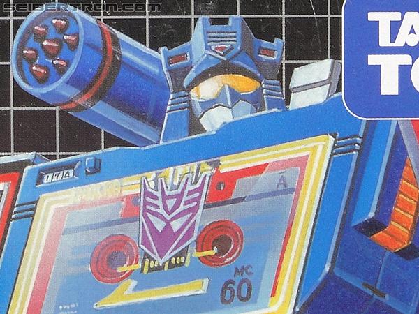 Transformers Encore Soundwave (Image #4 of 127)