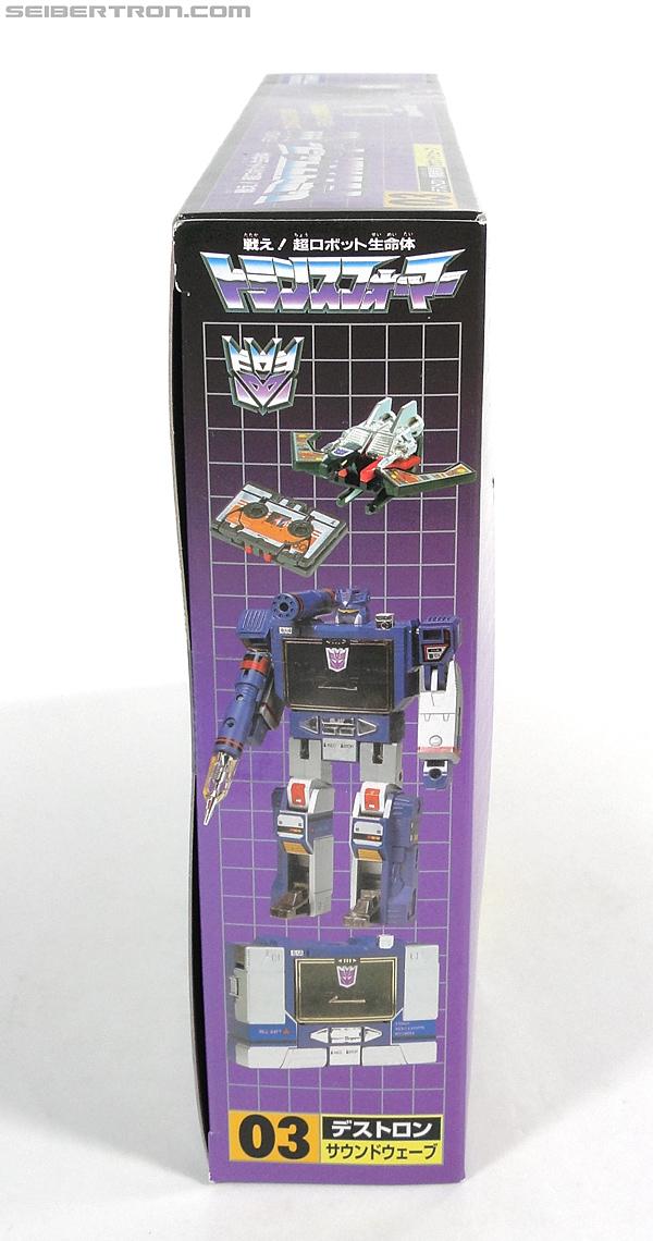 Transformers Encore Soundwave (Image #9 of 127)